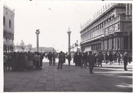 PICCOLA FOTO D' EPOCA - DI VENEZIA - Venezia