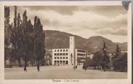 Trento - Casa Littoria - HP1630 - Trento
