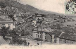 98-MONACO-N°1124-C/0279 - Monaco