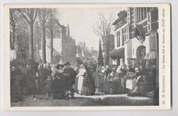 LA SAINT JOB à ANVERS - H. Schaefels - Antwerpen