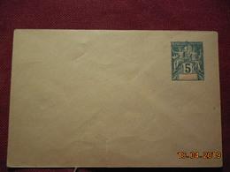 Lettre Entier Postal Type Sage - Briefe U. Dokumente