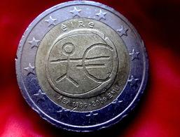 IRELAND 2 Euro  2009 EMU Coin  CIRCULATED - Irlande