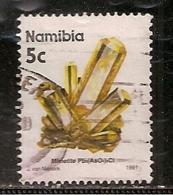 NAMIBIE     OBLITERE - Namibië (1990- ...)