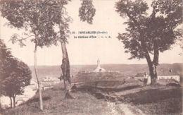 25-PONTARLIER-N°1125-H/0217 - Pontarlier