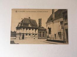 Malines  Mechelen   Un Coin Pittoresque, Rue Frédéric De Mérode - Malines