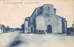 85-NOIRMOUTIER-N°1126-E/0261 - Noirmoutier