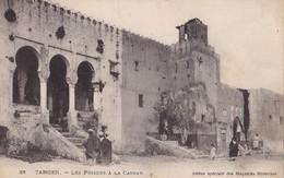 TANGER - Les Prisons à La Casbah - Tanger