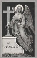 Fortunée Delcoigne-saint-sauveur 1845-dergneau 1922 - Images Religieuses