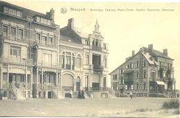Nieuwpoort   Hermitage Falaises Monte Cristo Haydée Souvenirs Hortalina (16) - Nieuwpoort