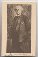 PORTRAIT DU PEINTRE ANTOINE BOURLARD - Cécile Douard Mons 1895 - Célébrités