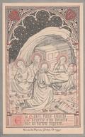 Abbe Ferdinand Deldef-cineij 1917 - Devotion Images
