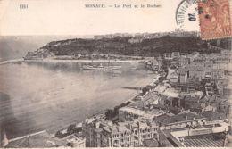98-MONACO-N°1127-F/0171 - Monaco