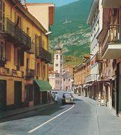 Lancia Flavia - SUSA - Via XX Settembre - Autres