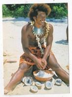 Carte Postale Jeune Tahitien - French Polynesia