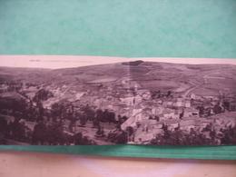 48 Lozere Le Bleymard Vue Panoramique Rare - Le Bleymard