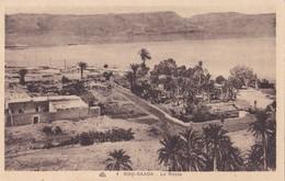BOU SAADA - Le Ressa - Algérie