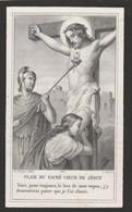 Justine Marie Delehaye-anvers 1880-deurne - Images Religieuses