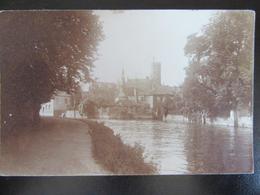 Postkarte CPA Postkaart Menen / Menin - 1. Weltkrieg / Wereldoorlog - Juni 1917 - Menen