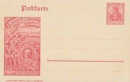 DR Privat-Ganzsache Minr.PP32 C7/02 Postrfrisch - Germany