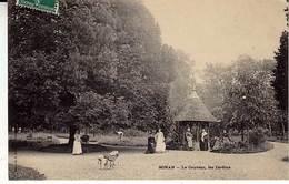 60 - BORAN - Le Couvent, Les Jardins - - Boran-sur-Oise