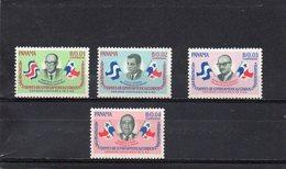 PANAMA 1963 * - Panama