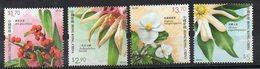 HONG-KONG - FLEURS - FLOWERS - PLANTES RARES ET PRECIEUSES - RARE AND PRECIOUS PLANTS - 2017 - - 1997-... Région Administrative Chinoise