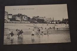 Carte Postale 1900 Le Havre Un Coin De Plage - Autres