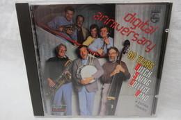 "CD ""Dutch Swing College Band"" 40 Years, Plus 4 Extra Tracks - Jazz"