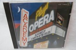 "CD ""The Academy Plays Opera"" Neville Marriner - Opera"