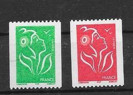 3742/3 * * - 2004-08 Marianne Of Lamouche