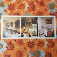 TULA REGION Leo Tolstoy House In Yasnaya Poliana Chess Table - JEU - ECHECS. 1977. Long Format - Chess