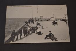 Carte Postale 1900 Le Havre Jetée Et Sémaphore - Le Havre