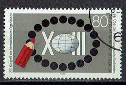 Berlin 1989 // Mi. 843 O - [5] Berlin