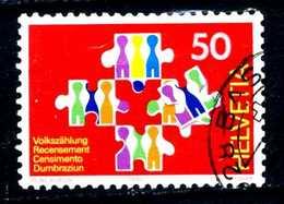 SVIZZERA - HELVETIA - Year 1990 - Viaggiato - Traveled - Voyagè - Gereist. - Suisse