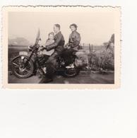 Ancienne Moto  (1948*1949) - Moto