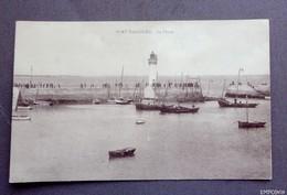 56 Port Haliguen / Le Phare - Quiberon
