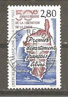 FRANCE 1993 Y T N ° 2829 Oblitéré - France