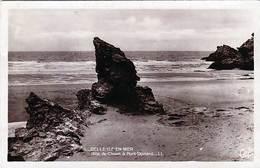 56  - BELLE ILE En MER - Tête De Clown à Port-Donant - - Belle Ile En Mer
