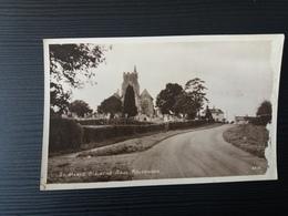 Rolvenden (Kent) - St. Mary's E Layne Road - England