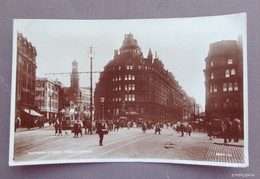 UK  Manchester - Victoria Street - Manchester
