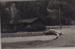 Italien - Pfitsch - Vizze - Mühle Bei Knapperhof - Ca. 1950 - Bolzano