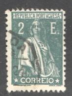 1924  Cérès 2$  Afinsa 251 - 1910-... République