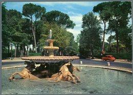 °°° Cartolina N. 842 Roma Villa Borghese Viaggiata °°° - Roma