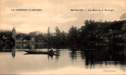 19 - BEAULIEU - Les Rives De La Dordogne - France