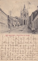 BONSECOURS // Grand'rue Et Eglise - Bonsecours