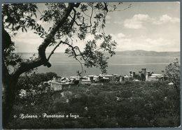 °°° Cartolina N. 843bolsena Panorama E Lago Viaggiata °°° - Viterbo