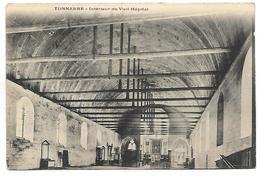 TONNERRE - Intérieur Du Vieil Hôpital - Tonnerre