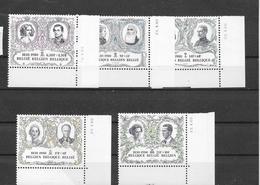 1978/82 * *  Hoekzegels Met Drukdatum - Angoli Datati
