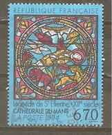 FRANCE 1994 Y T N ° 2859 Oblitéré - France