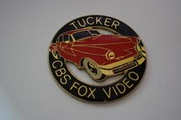 20190420-2676 AUTOMOBILE « TUCKER CBS FOX VIDEO » - Andere